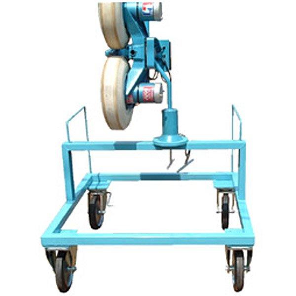 ジャグスピッチングマシン専用台車