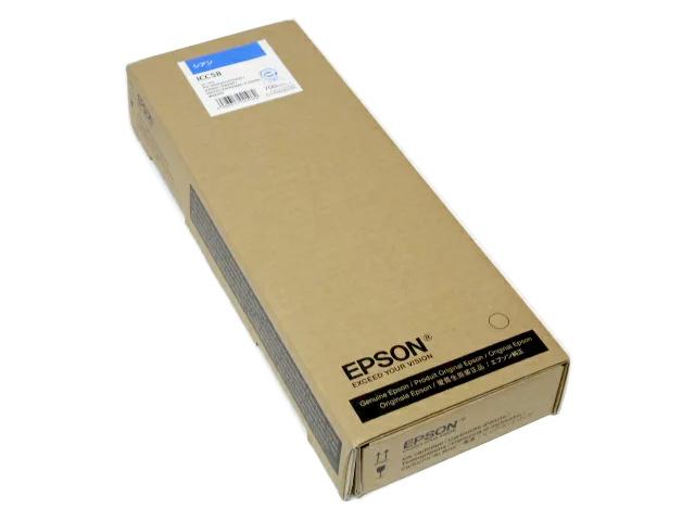 エプソンICC58純正品■推奨使用期限2020年5月■外箱未開封若干汚れあり【中古】