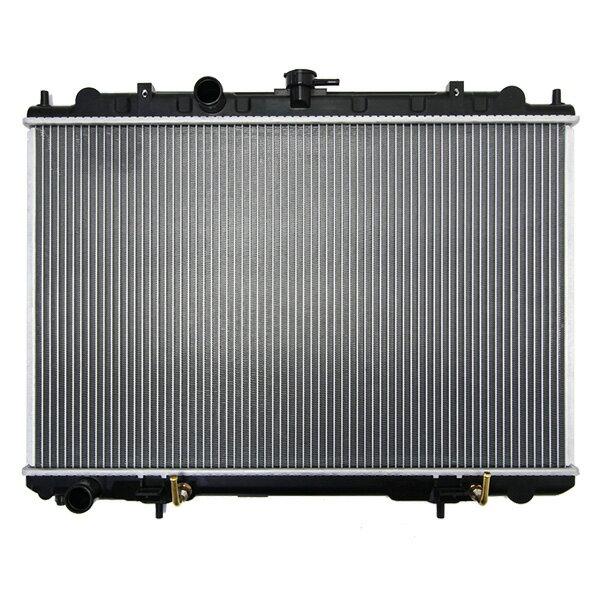 送料無料 リバティ RM12 ラジエーター ラジエター TA-RM12 UA-RM12 日産 AT車 純正互換部品 新品