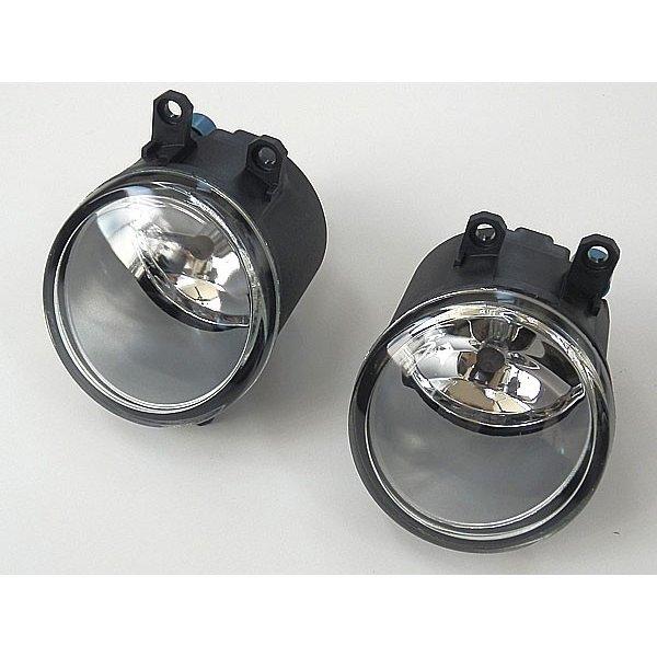 카로라아크시오 NZE/NRE16계 포그 램프 커버 킷