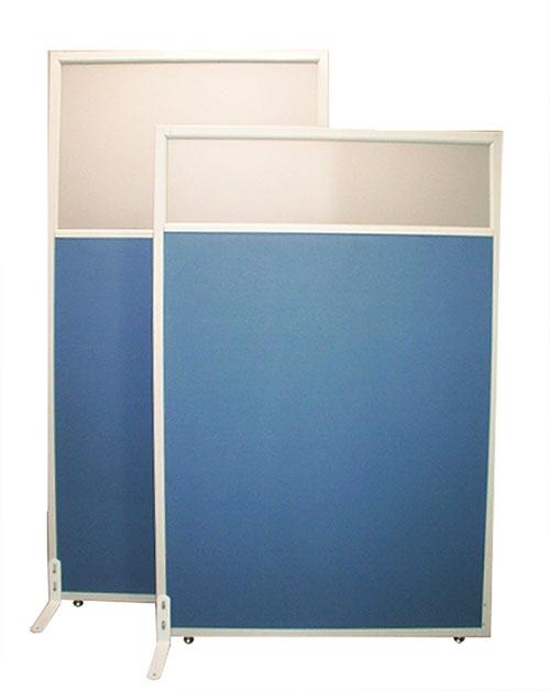 新品パーテーション IPパネル 窓付き H1820×W900(mm)
