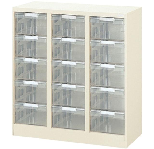 生興 SEIKO 整理ケース(プラスチック引出し) A4超深型3列5段 A4-3157ET【新品商品】
