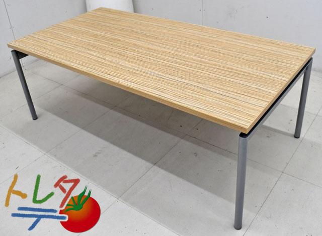 イトーキ RIORDシリーズ・応接用センターテーブル W1200 2018031004【中古オフィス家具】【中古】