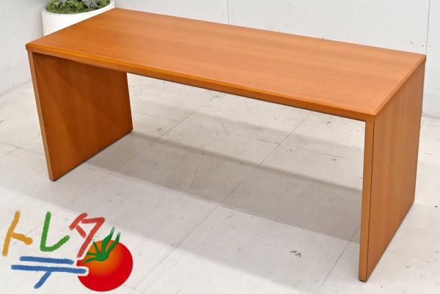 オカムラ 応接用センターテーブル W1200 2018053104【中古オフィス家具】【中古】