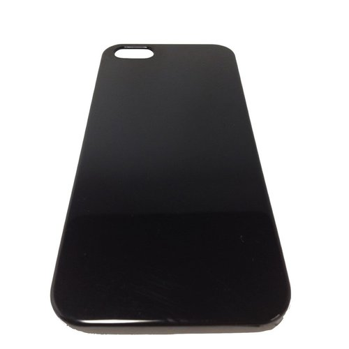【Simple is the Best!!!】iPhone 5 / 5S ケース ハードケース ブラック 100個セット【iPhone5】