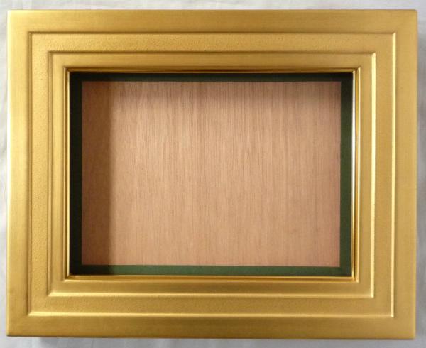 油彩額 油絵用額縁 アテネ ゴールド F10 (P10,M10) 金 ゴールド 金 -新品 -新品, カミユウベツチョウ:b6a3fa1f --- sunward.msk.ru