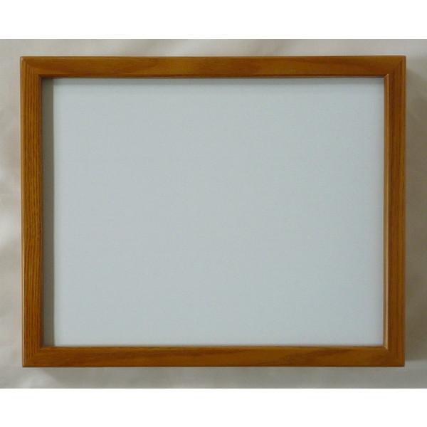 デッサン用 額縁 天海 大全紙(727X545mm) Fシオジチーク -新品