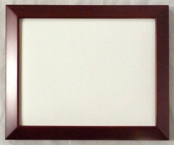 デッサン用 額縁 HK 大判(850X660mm) マホ -新品