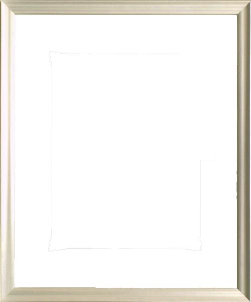 <title>木製フレーム デッサン用 額縁 5652 大全紙 727X545mm 商品追加値下げ在庫復活 シルバー 銀 -新品</title>