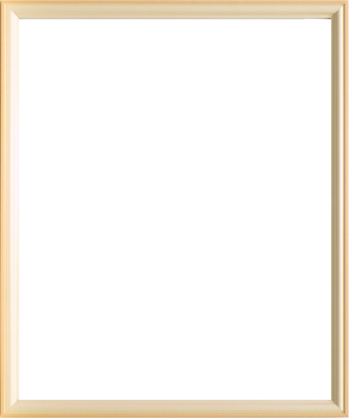 <title>海外輸入 木製フレーム デッサン用 額縁 5654 大全紙 727X545mm パールオレンジ -新品</title>
