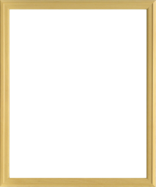 木製フレーム デッサン用 額縁 舗 5762 木地 -新品 小全紙 660X509mm 市販