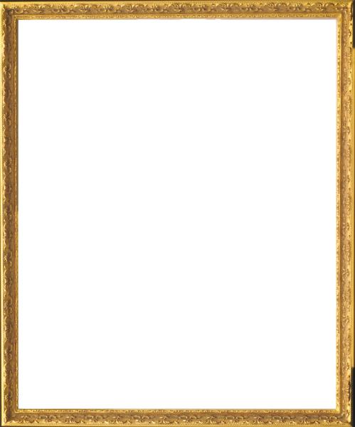 デッサン用 額縁 9103N 大全紙(727X545mm) ゴールド 金 -新品