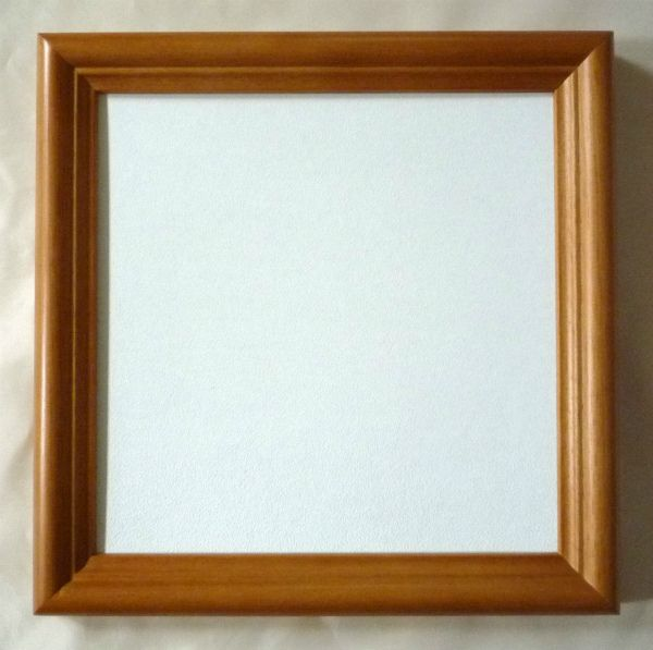 auc-touo | Rakuten Global Market: Square picture frame D772 150 wood ...