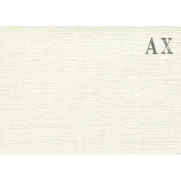 麻中荒目 174cmX10m AX 画材 ロールキャンバス -新品 油絵画・アクリル画用
