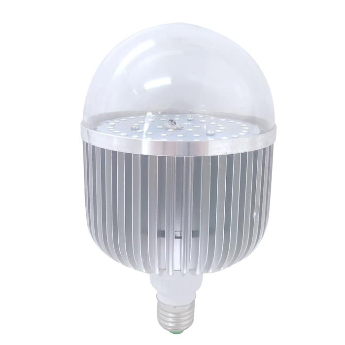 【2個セット】ノイズレス LED電球 25W 2000ルーメン LEDワークライト LED作業灯 DC12V24V兼用 集魚灯 看板灯 投光器 サーチライト1年保証代引可