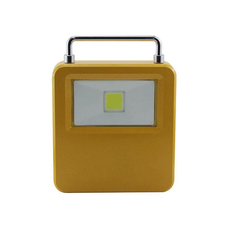 LEDソーラー充電式 2個セット 太陽光充電 投光器 led作業灯 充電式 50W LED 投光器 スタンド LED照明 AC充電&太陽光充電 ライト ハンディライト キャンプ アウトドア 登山 節電対策 【1年保証】