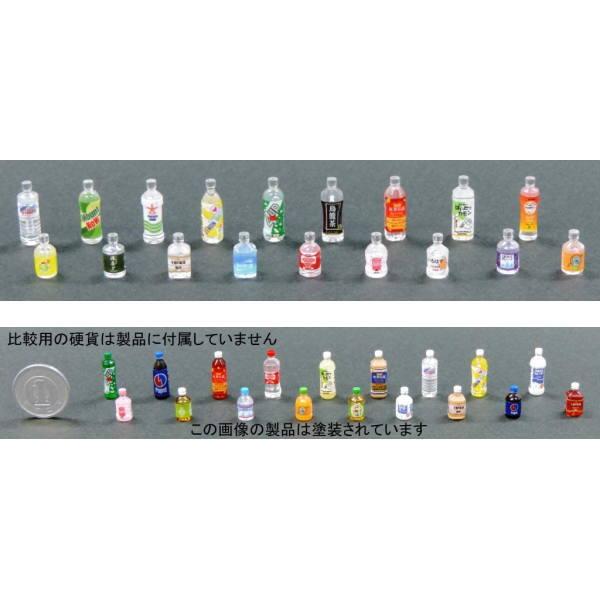 PINKTANK ミニチュア 価格交渉OK送料無料 ドールハウス ミニチュア雑貨 1 高品質 12スケール ペットボトル18本セットB C m-s 上級者向け pinktank ピンクタンク ネコポス配送対応 熱収縮フィルム