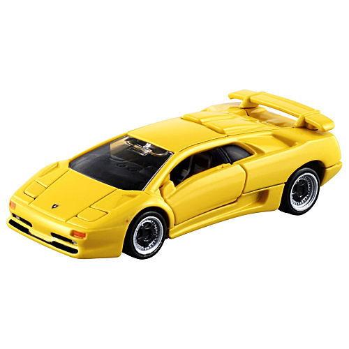Auc Toysanta Tomica Premium No 15 Lamborghini Diablo Sv Rakuten