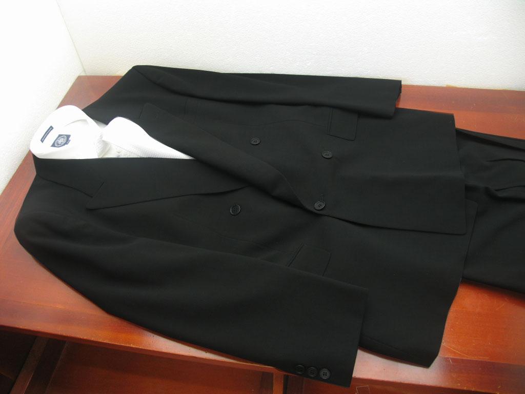 PENT HOUSEの春夏メンズ ダブル礼服 800 YA8