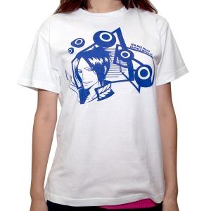 [XS size] you S E tutor hit man REBORN! T-shirt 骸 white