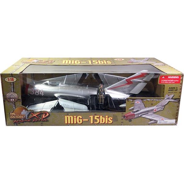 【1910】 21st Century Toys 1/18 Mig-15bis ソ連軍 朝鮮戦争 アメリカ軍 ソ連軍 中国軍 ミニチュア フィギュア 半完成品 単品