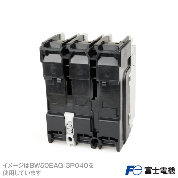 BW 시리즈 일반 배선 용 자동 차단기 (30A/40A/50A/3P3E) NN