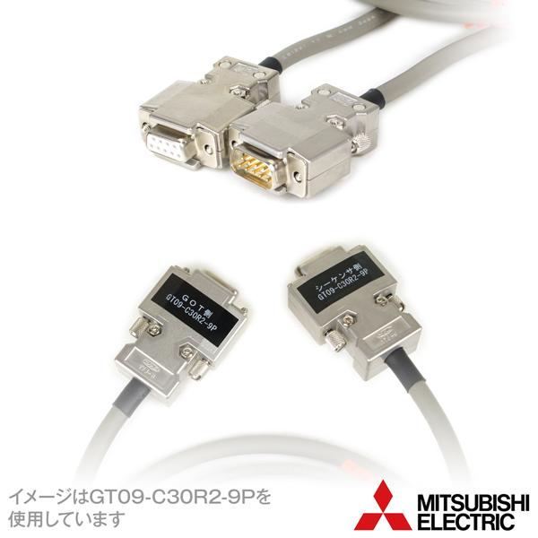 RS-232 케이블(시퀀서⇔GOT, GOT⇔GOT 접속용) (3 m) NN
