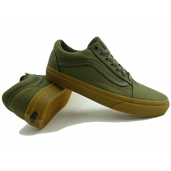 Buy vans old skool ivy green 919a6bfd1