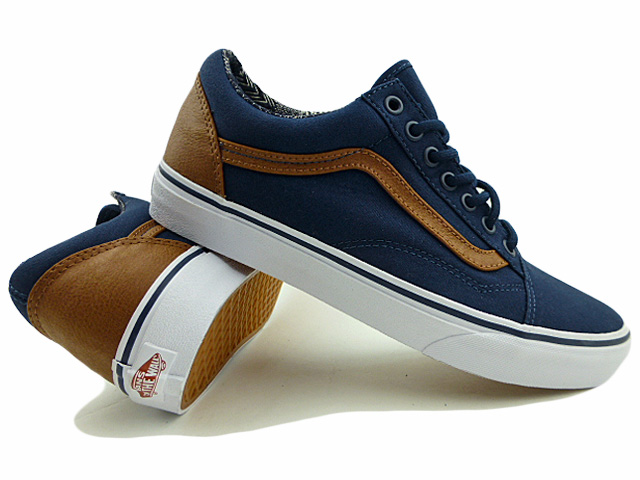 d0afcd2379 auc-trickortreat  New overseas model VANS OLD SKOOL  canvas ...