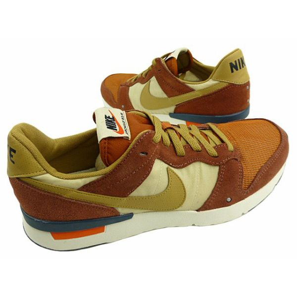 / new article /NIKE/Archive'83/ retrorunning /Terra Brown/ Nike / which there is no the / box which there is reason in in
