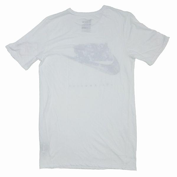 Brand new /NIKE/FUTURA CITY TEE / Los Angeles / white / Nike /