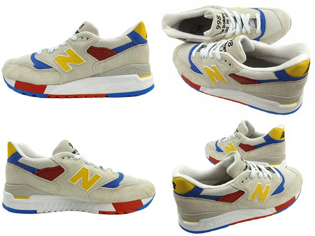 New Balance 998 Chaussures De Sport De Ballon De Plage Hnt0cbe