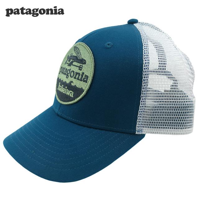 e79d1e95a675f auc-trickortreat  New article Patagonia Hat Patch Trucker  cap ...