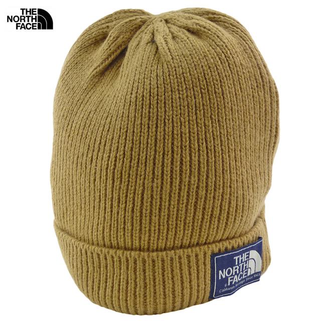 24da2c804ce0a auc-trickortreat  New  The North Face Shipyard Beanie Retro Dijon Brown   North Face   beanie   knit cap