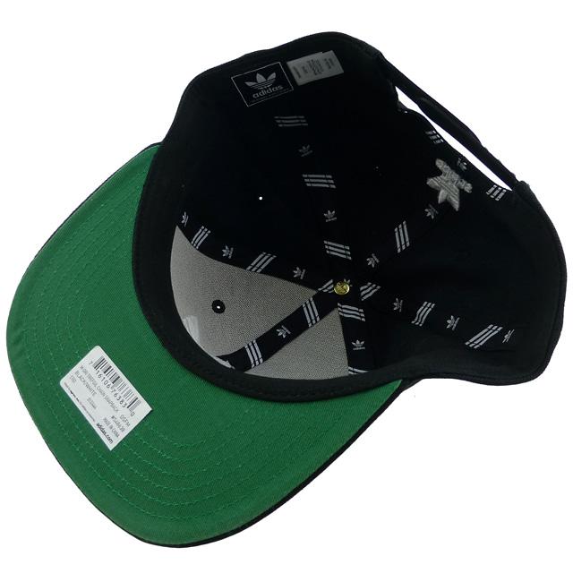 83ff31be9b401 New  adidas ORIGINALS Trefoil Chain Snapback  black   white   Adidas   cap