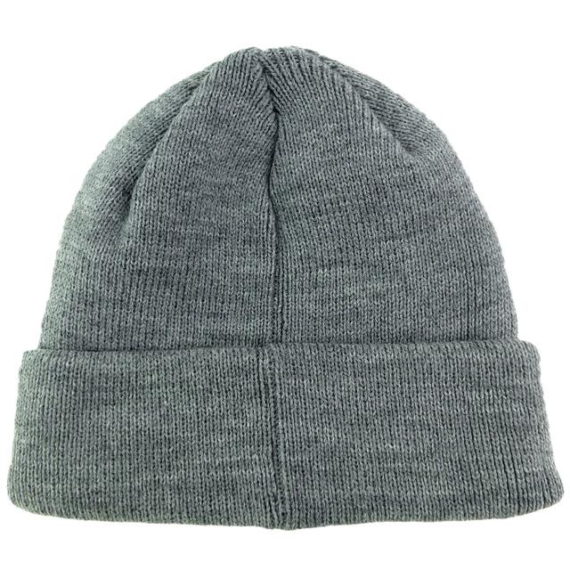 a3063e93024 auc-trickortreat  New  adidas ORIGINALS Trefoil Beanie  knit hat   gray    Adidas   originals