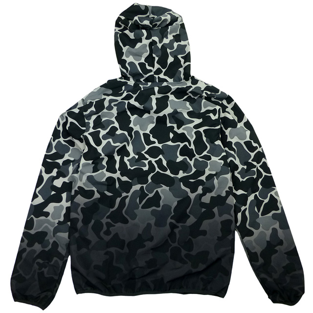 b61232c1dfa972 auc-trickortreat: New adidas ORIGINALS Camo Windbreaker/ Adidas ...