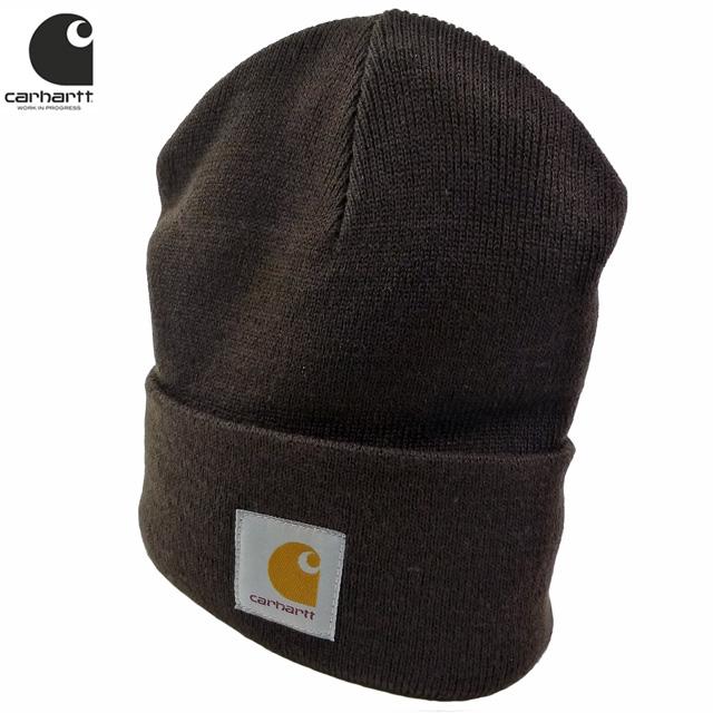 161e7aeb08ca auc-trickortreat  New  Carhartt WIP  Acrylic Watch Hat  beanie   knit cap    cigarette   car heart