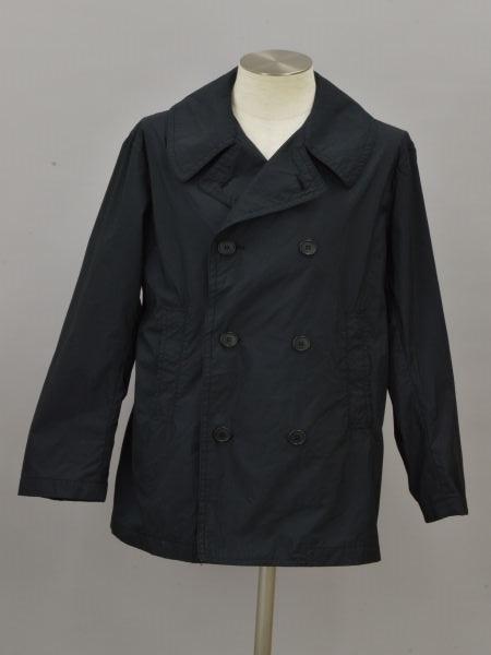 ロットワイラー ROTTWEILER CN P-Coat ピーコート Lサイズ ブラック RW-M9S-01003 メンズ F-L6279【中古:美品】【ブランド買取販売トリヴァンドラム】181015