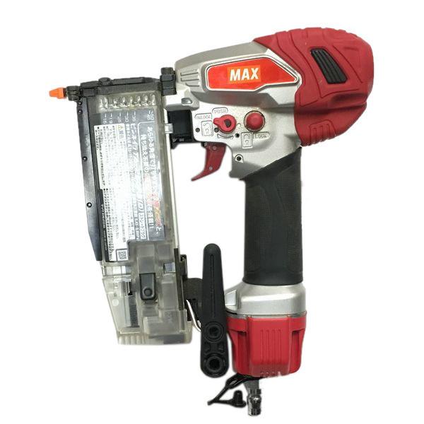MAXマックス 常圧釘打機 ピンネイラ 15~50mm TA-250P3(D)【辻屋質店K1034】【質屋出品】