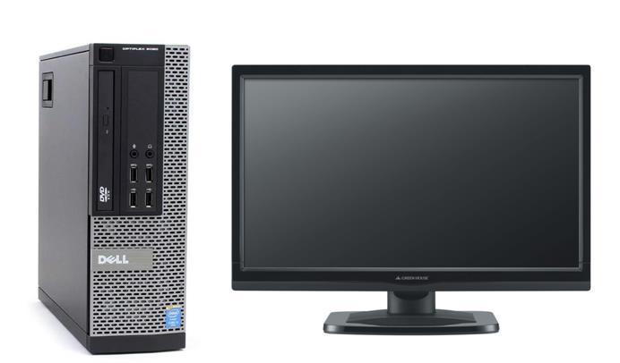 予約販売 Windows7 Pro 64BIT DELL Optiplex 9020/7020/3020 SFF Core i3-4130 3.40GHz 16GB 新品SSD 120GB DVD Office付 24型液晶 パソコン デスクトップ, フラワーショップ「パレット」 ef4513ff