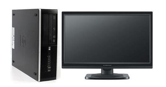 2020 新作 届いたらすぐ使える 安心な動作保証 Office 2013付き Windows7 Pro 64BIT搭載 HP Compaq 8000 Elite 160GB 中古パソコン HDDリカバリ領域有り 新品メモリ8GB 人気ブランド多数対象 DVD Duo 2.93GHz Core2 19インチ液晶付き 即日発送