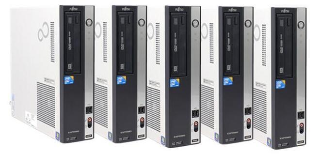届いたらすぐ使える 安心な動作保証 Windows10 Pro 32BIT 富士通 D5290 4台セット 即納 Core2 卸売り 3.00GHz Duo 中古パソコン デスクトップ 160GB 新品無線LAN有 4GB DVD Office付