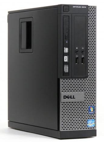 新色追加して再販 届いたらすぐ使える 安心な動作保証 Windows10 Pro 64BIT DELL Optiplex 3010 SFF Core 無線LAN 中古パソコン 時間指定不可 4GB i5-3470 Office付き デスクトップ 320GB DVD 3.20GHz
