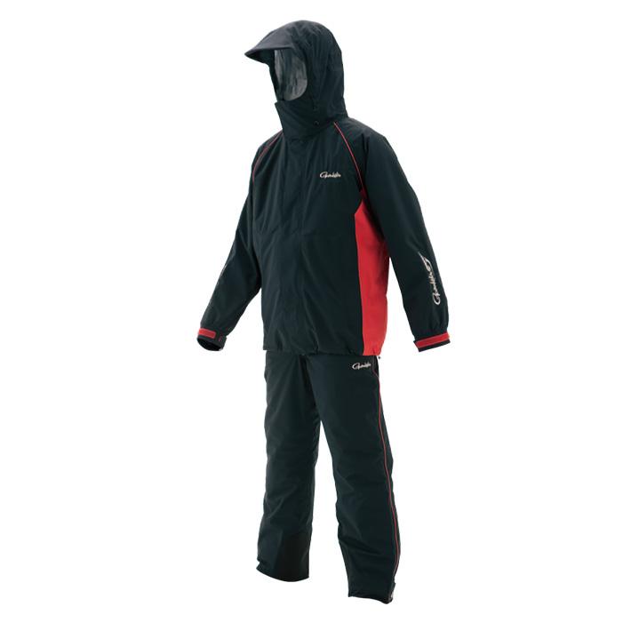 ≪がまかつ特価≫ 小売価格の63%OFF がまかつ オールウェザースーツ GM-3459 (防寒 防水透湿 保温 G-SPEC 4シーズンOK、釣り、磯釣り、釣ウェア、防寒服)