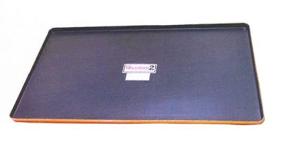 【在庫限り★特別価格】 アルミスチコン用 ベーカーリー天板 1/1×H15mm(528×324×15mm) 6枚セット販売 ※多少キズ・汚れ有り