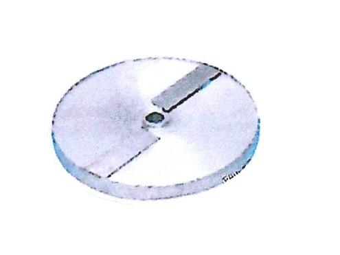 CHUBU ミニスライサー SS-350A用オプション 千切円盤【1.2×3.0mm/2.0×3.0mm/3.0×4.0mm】