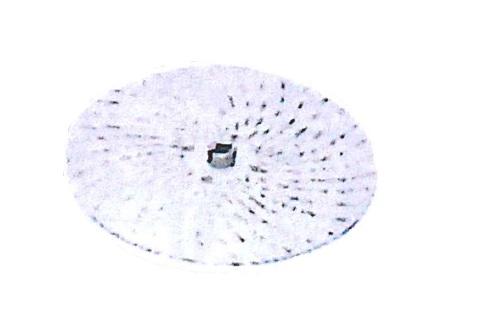 CHUBU ミニスライサー SS-350A用オプション おろし円盤