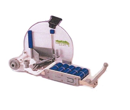 【オプション】 CHIBA ネギ丸専用 はす切り装置