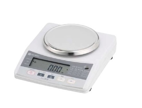 【メーカー直送★代引不可】イシダ 電子天びんはかり CB-3 300※丸皿仕様